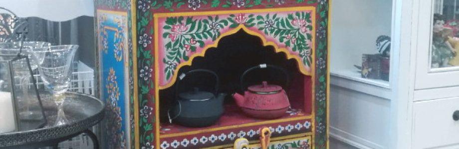 SAPORI DALL'INDIA